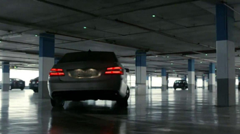 Mercedes-Benz Certified Pre-Owned Sales Event TV Spot, 'Parking' - Thumbnail 1