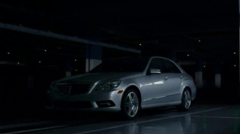 Mercedes-Benz Certified Pre-Owned Sales Event TV Spot, 'Parking' - Thumbnail 3