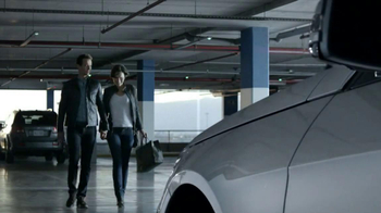 Mercedes-Benz Certified Pre-Owned Sales Event TV Spot, 'Parking' - Thumbnail 8