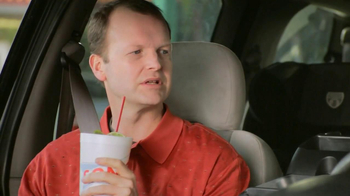 Sonic Drive-In Happy Hour TV Spot, 'Tax Day Relief' - Thumbnail 4