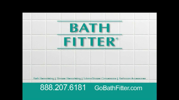 Bath Fitter TV Spot, 'Bath Disaster' - Thumbnail 9