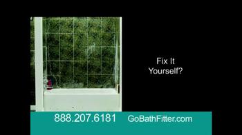 Bath Fitter TV Spot, 'Bath Disaster' - Thumbnail 1