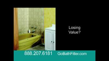 Bath Fitter TV Spot, 'Bath Disaster' - Thumbnail 2