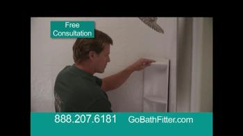 Bath Fitter TV Spot, 'Bath Disaster' - Thumbnail 3