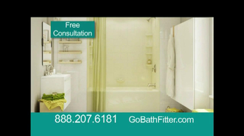 Bath Fitter TV Spot, 'Bath Disaster' - Thumbnail 6