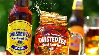 Twisted Tea TV Spot