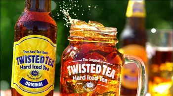 Twisted Tea TV Spot - Thumbnail 1