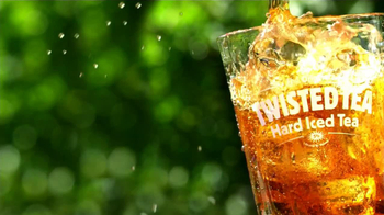 Twisted Tea TV Spot - Thumbnail 5