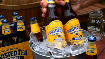 Twisted Tea TV Spot - Thumbnail 6