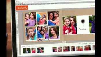 Shutterfly TV Spot, 'Mother's Day' - Thumbnail 8
