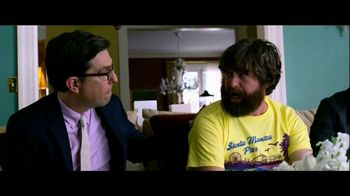 The Hangover Part III - 3510 commercial airings