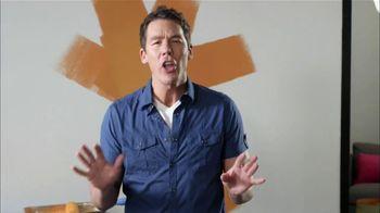 HGTV HOME by Sherwin-Williams TV Spot, 'HGTV' Feat. David Bromstad - Thumbnail 2