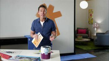 HGTV HOME by Sherwin-Williams TV Spot, 'HGTV' Feat. David Bromstad - Thumbnail 4