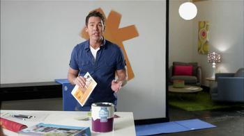 Sherwin-Williams TV Spot, 'HGTV' Feat. David Bromstad - Thumbnail 4