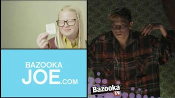Bazooka Joe TV Spot, 'Sneezing Sumos' - Thumbnail 6