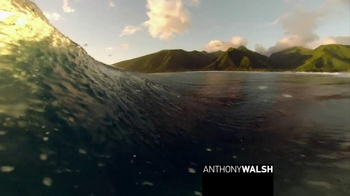 GoPro HERO3 TV Spot Featuring Anthony Walsh, Song by Typhoon - Thumbnail 3