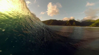GoPro HERO3 TV Spot Featuring Anthony Walsh, Song by Typhoon - Thumbnail 4