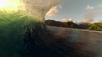 GoPro HERO3 TV Spot Featuring Anthony Walsh, Song by Typhoon - Thumbnail 5