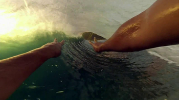 GoPro HERO3 TV Spot Featuring Anthony Walsh, Song by Typhoon - Thumbnail 6
