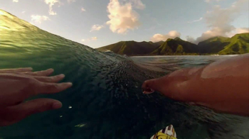 GoPro HERO3 TV Spot Featuring Anthony Walsh, Song by Typhoon - Thumbnail 8
