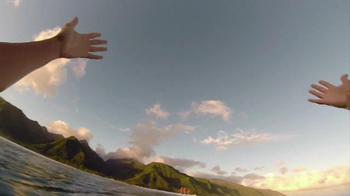GoPro HERO3 TV Spot Featuring Anthony Walsh, Song by Typhoon - Thumbnail 9