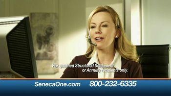 SenecaOne TV Spot, 'Unlock Your Money'