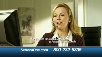 SenecaOne TV Spot, 'Unlock Your Money'