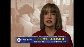 Craftmatic TV Spot, 'Great Deal' - Thumbnail 5