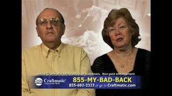 Craftmatic TV Spot, 'Great Deal' - Thumbnail 9