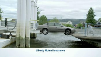 Liberty Mutual Better Car Replacement TV Spot, 'Humans' - 6499 commercial airings