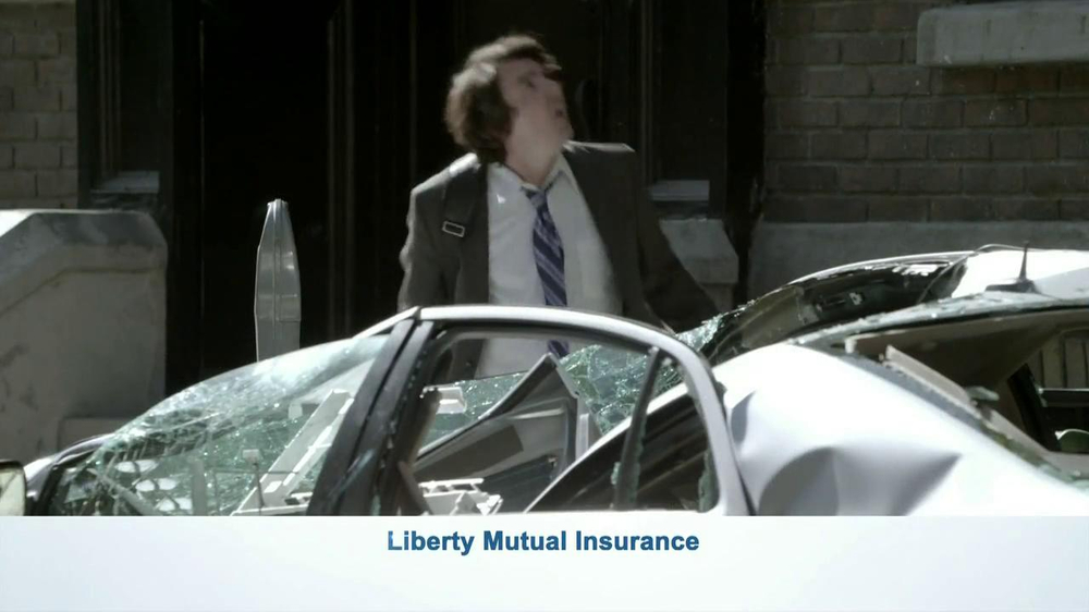 State Farm Accident Forgiveness >> Liberty Mutual Better Car Replacement TV Commercial, 'Humans' - iSpot.tv