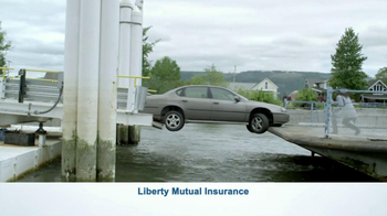 Liberty Mutual Better Car Replacement TV Spot, 'Humans' - 6502 commercial airings