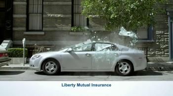 Liberty Mutual Better Car Replacement TV Spot, 'Humans' - Thumbnail 3