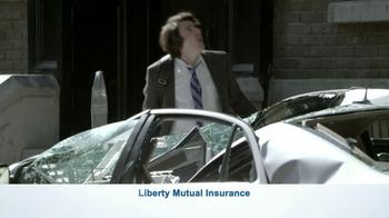 Liberty Mutual Better Car Replacement TV Spot, 'Humans' - Thumbnail 4