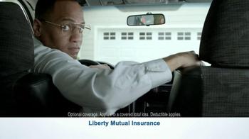 Liberty Mutual Better Car Replacement TV Spot, 'Humans' - Thumbnail 5