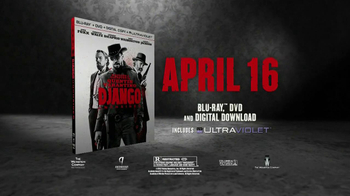 Django Unchained Blu-ray and DVD TV Spot - Thumbnail 9