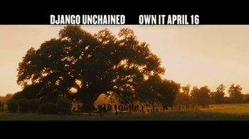 Django Unchained Blu-ray and DVD TV Spot - Thumbnail 5