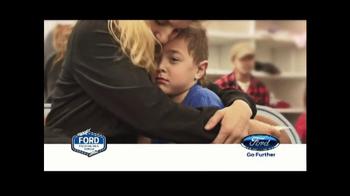 Focus On Child Hunger thumbnail