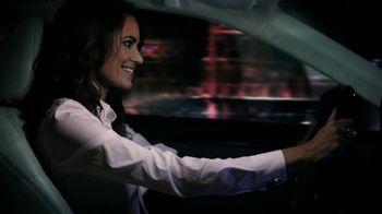 Lexus ES 350 TV Spot, 'Lights' - 28 commercial airings
