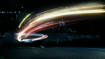 Lexus ES 350 TV Spot, 'Lights' - Thumbnail 7