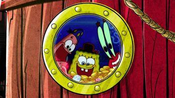 Pirate's Booty TV Spot, 'SpongeBob SquarePants'