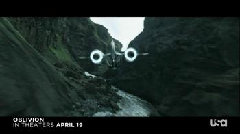 Oblivion - Alternate Trailer 10