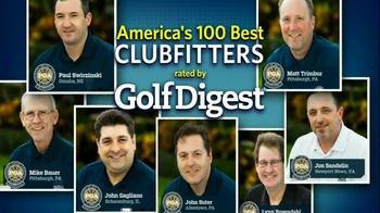 Golf Galaxy TV Spot, 'Year of the Iron' - Thumbnail 8