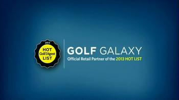 Golf Galaxy TV Spot, 'Year of the Iron' - Thumbnail 1
