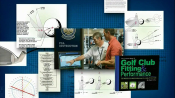 Golf Galaxy TV Spot, 'Year of the Iron' - Thumbnail 4