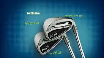 Golf Galaxy TV Spot, 'Year of the Iron' - Thumbnail 5