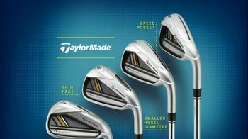 Golf Galaxy TV Spot, 'Year of the Iron' - Thumbnail 6