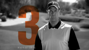 Bushnell TV Spot, '3 Things'