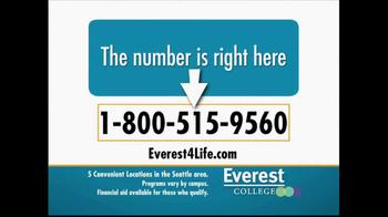 Everest College TV Spot, 'Krisha' - Thumbnail 8