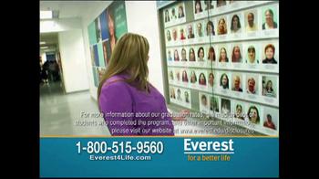 Everest College TV Spot, 'Krisha' - Thumbnail 3